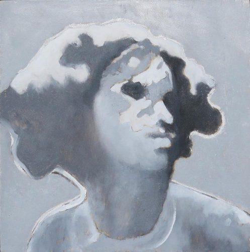 Woman's Head