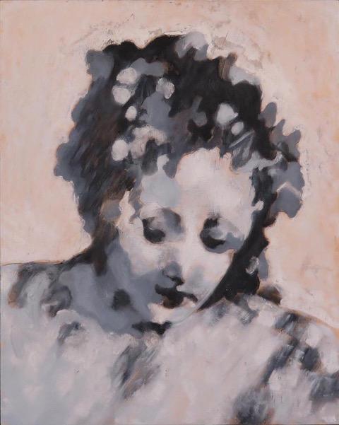 Titian's Goddess